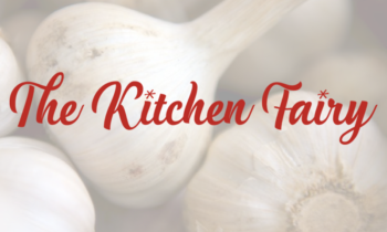 Welcome to the Kitchen Fairy Food Blog!